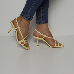 Sandalia Clip
